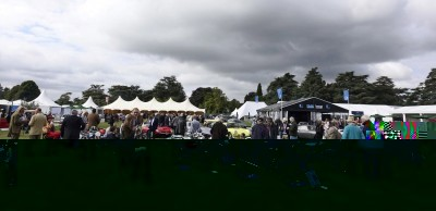 SALON PRIVE 2015 Mega Gallery - Part Two 66