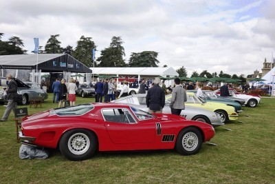 SALON PRIVE 2015 Mega Gallery - Part Two 68