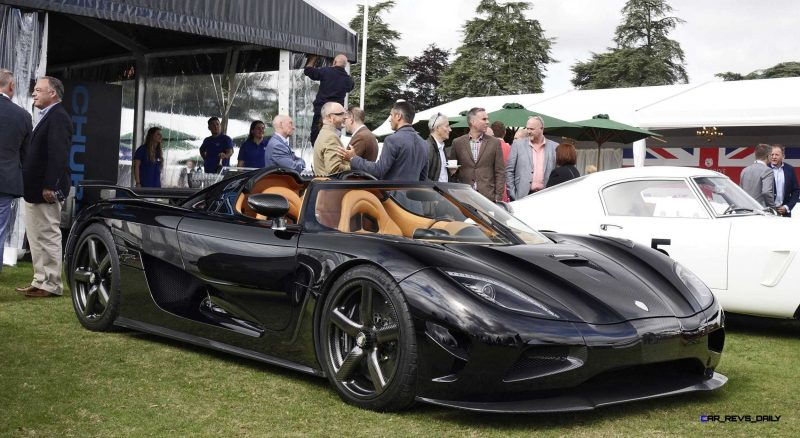 SALON PRIVE 2015 Mega Gallery - Part Two 72