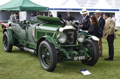 SALON PRIVE 2015 Mega Gallery - Part Two 79