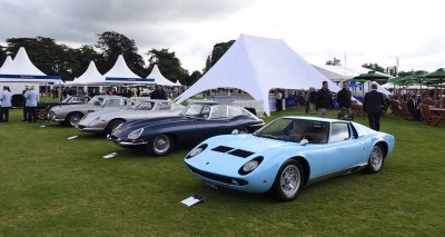 SALON PRIVE 2015 Mega Gallery - Part Two 82