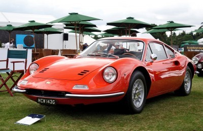 SALON PRIVE 2015 Mega Gallery - Part Two 87