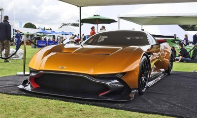 SALON PRIVE 2015 Mega Gallery - Part Two 88