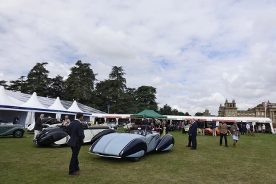 SALON PRIVE 2015 Mega Gallery - Part Two 90