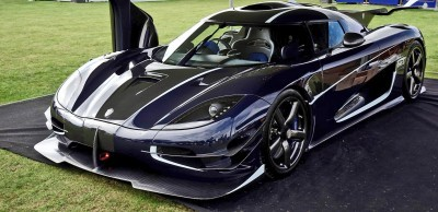 SALON PRIVE 2015 Mega Gallery - Part Two 95