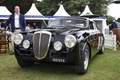 SALON PRIVE 2015 Mega Gallery - Part Two 98