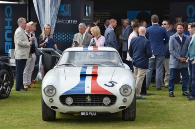 SALON PRIVE 2015 Mega Gallery_1