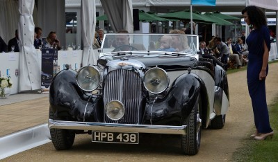 SALON PRIVE 2015 Mega Gallery_21