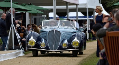 SALON PRIVE 2015 Mega Gallery_22