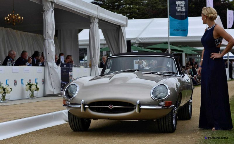 SALON PRIVE 2015 Mega Gallery_25