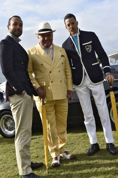 SALON PRIVE 2015 Mega Gallery_61