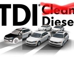 VW Diesels Face Massive EPA Fraud Allegation – TDI Stop Sale Notice Is Days Away