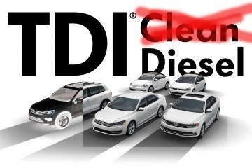 VW Diesels Face Massive EPA Fraud Allegation - TDI Stop Sale Notice Is Days Away
