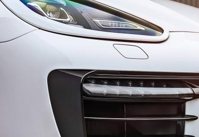 TechArt 2016 Porsche Cayenne Turbo Powerkit 15