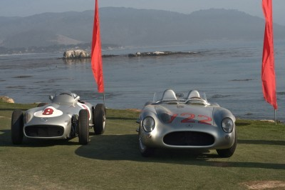 Top 20 MOST WANTED Supercars from Pebble Beach 2015 111