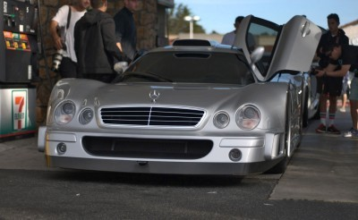 Top 20 MOST WANTED Supercars from Pebble Beach 2015 38