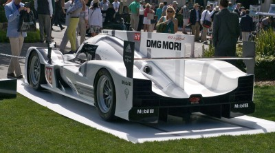 Top 20 MOST WANTED Supercars from Pebble Beach 2015 46