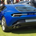Top 20 MOST WANTED Supercars from Pebble Beach 2015 52