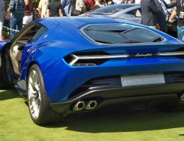 How To Properly Wash a Supercar – By Scott Huntington – Featuring Lamborghini LPI910-4 ASTERION