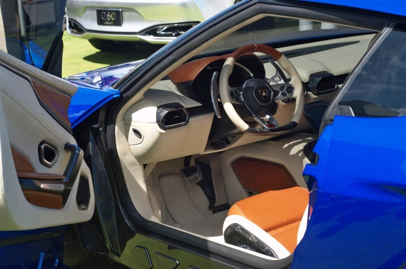 Top 20 MOST WANTED Supercars from Pebble Beach 2015 54