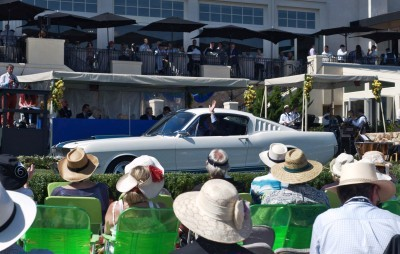 Top 20 MOST WANTED Supercars from Pebble Beach 2015 79
