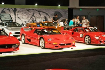 Top 20 MOST WANTED Supercars from Pebble Beach 2015 8