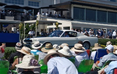 Top 20 MOST WANTED Supercars from Pebble Beach 2015 85