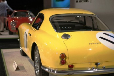 Top 20 MOST WANTED Supercars from Pebble Beach 2015 9