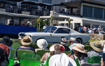 Top 20 MOST WANTED Supercars from Pebble Beach 2015 94