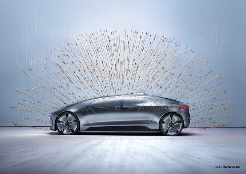 Update1 - 2015 Mercedes-Benz Concept IAA + Frankfurt S-Class Cabrio Reveal 4