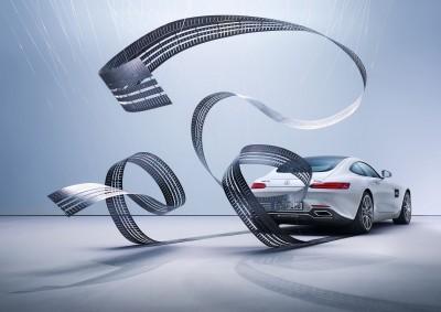 Update1 - 2015 Mercedes-Benz Concept IAA + Frankfurt S-Class Cabrio Reveal 5