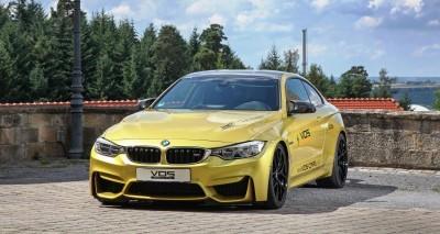VOS CARS BMW M4-1