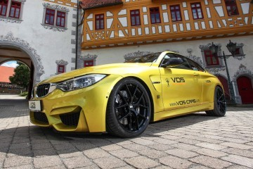 VOS CARS BMW M4-6