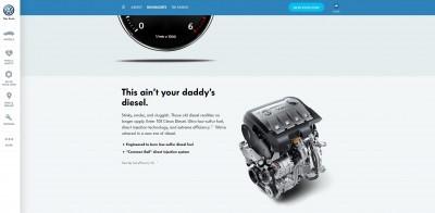Volkswagen TDI CLean Diesel EPA Violation 2