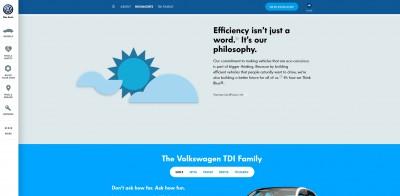 Volkswagen TDI CLean Diesel EPA Violation 3