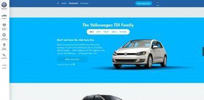 Volkswagen TDI CLean Diesel EPA Violation 4