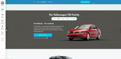 Volkswagen TDI CLean Diesel EPA Violation 5