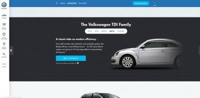 Volkswagen TDI CLean Diesel EPA Violation 7