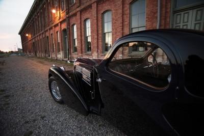 1938 Bugatti Type 57C Atalante 15