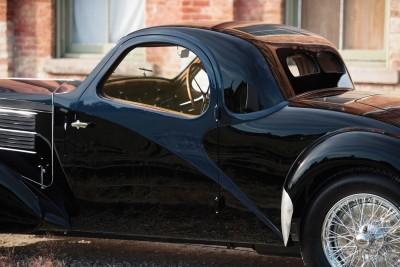 1938 Bugatti Type 57C Atalante 16