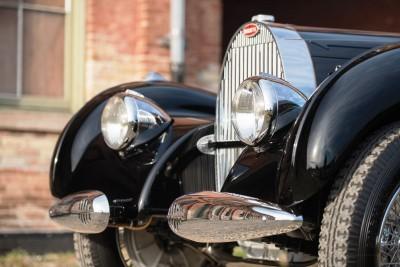 1938 Bugatti Type 57C Atalante 20