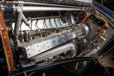 1938 Bugatti Type 57C Atalante 21