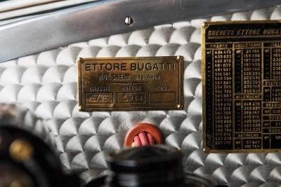 1938 Bugatti Type 57C Atalante 29