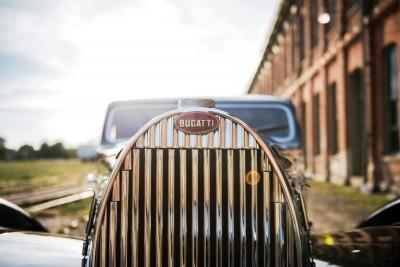 1938 Bugatti Type 57C Atalante 35