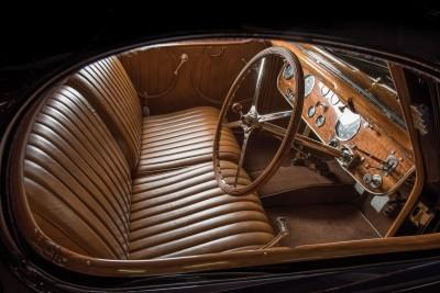 1938 Bugatti Type 57C Atalante 4