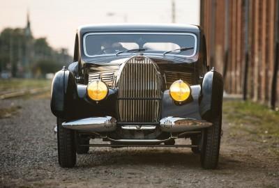 1938 Bugatti Type 57C Atalante 6