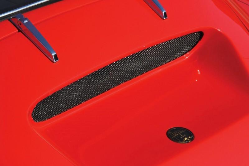1962 APAL-Porsche 1600 GT Coupe 18