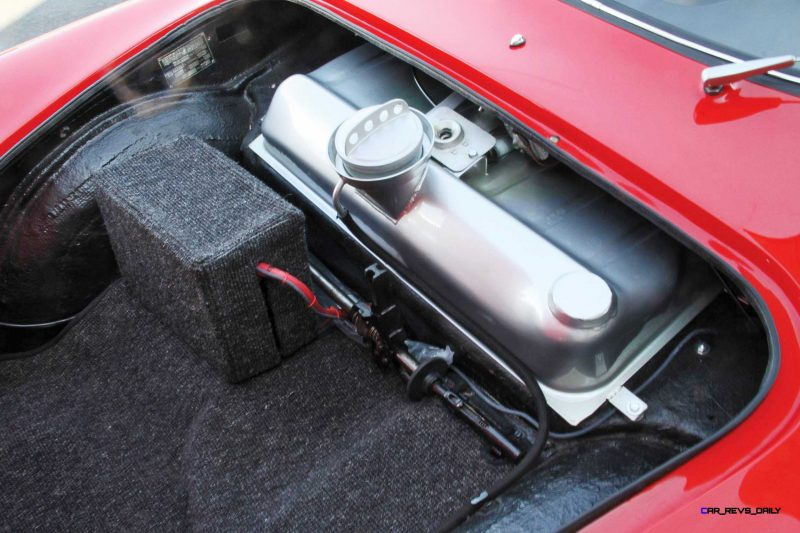 1962 APAL-Porsche 1600 GT Coupe 25