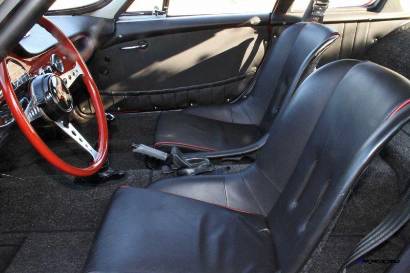 1962 APAL-Porsche 1600 GT Coupe 4