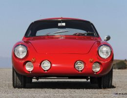1962 APAL-Porsche 1600 GT Coupe – RM Arizona 2016 Preview